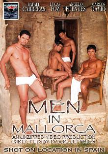 Men In Mallorca