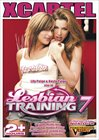 Lesbian Training 7
