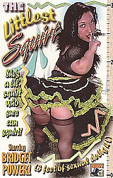 Adult Movies presents The Littlest Squirt