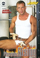 For men who demand more. These studs, will keep you up for several hours! Tristan Paris explores the wild side of masculine sex! He starts with three workmen at his uncle's house and ends up as the bottom in a gang bang where he has to suck dick while blindfolded. Can Tristan taste the difference between a huge white cock and three huge black ones?