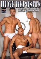 Acclaimed director Chi Chi LaRue is back with another hit feature, Huge Deposits. Hot and horny studs looking to make a very large deposit!