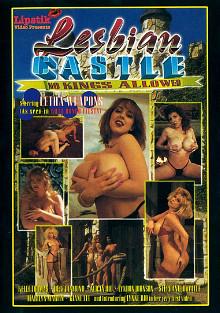 Lesbian Castle No Kings Allowed