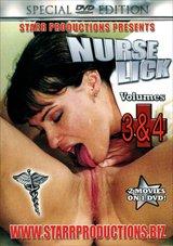 Nurse Lick 3 - 4