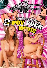 Tom Byron's 2nd POV Fuck Movie