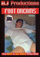 Foot Dreams