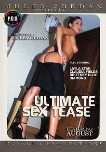 Ultimate Sex Tease