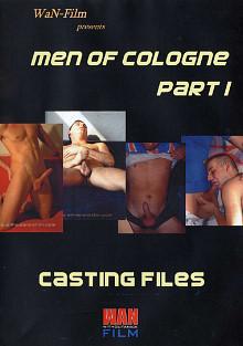 Men Of Cologne
