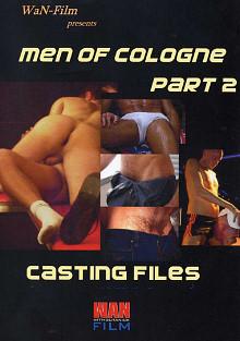 Men Of Cologne 2