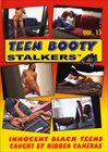 Teen Booty Stalkers 13