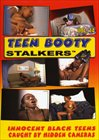 Teen Booty Stalkers 14