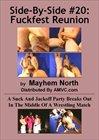 Side-By-Side 20: Fuckfest Reunion