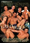Gay Orgies 2