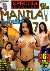 Adult Movies presents Manila Exposed 7