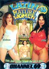 Latin Mature Women 13