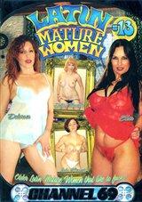 Latin Mature Women 13
