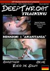 Deepthroat Training Mission: Anastasia