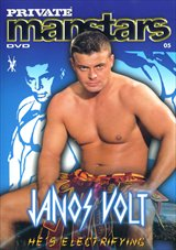 Janos Volt