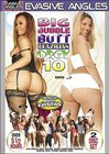 Big Bubble Butt Brazilian Orgy 10 Part 2