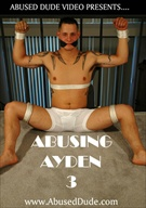 Welcome back Ayden this hot horny ex-marine returns for more submission. This is a really hot and fun video. Check it out!