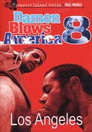 The planet's favorite cockhound is back. In his wildest and most cum-drenched adventure yet, Damon Dogg takes on the City of Angels. Crank up the lights, 'cause it's showtime for Damon Blows America #8