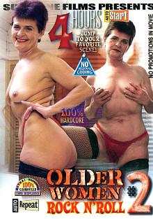 Older Women Rock N Roll 2
