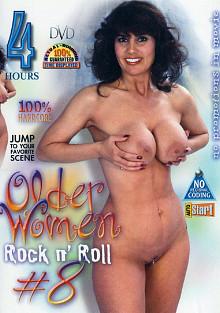 Older Women Rock N' Roll 8