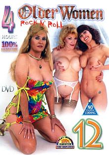 Older Women Rock N' Roll 12