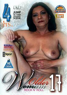 Older Women Rock N' Roll 17