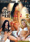 International She-Males 13: One Night In Rio