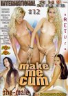 International She-Males 12: Make Me Cum