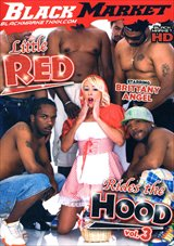 Little Red Rides The Hood 3