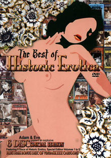 The Best Of Historic Erotica Third Edition