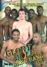 Glory Hole Gang Bang 5