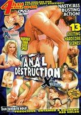 Anal Destruction