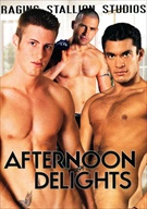Raging Stallion brings you sex in the afternoon, with eight dick-hungry men. In four scenes and a solo, this movie brings you real hardcore action filmed with Raging Stallion's skill and style.
