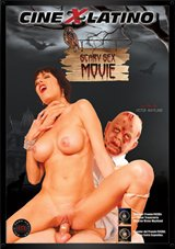 Adult Movies presents Scary Sex Movie