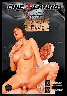 Scary Sex Movie cover