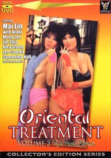 Adult Movies presents Oriental Treatment 2: The Pearl Divers