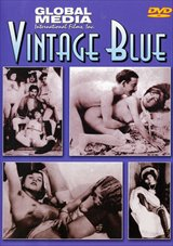 Adult Movies presents Vintage Blue