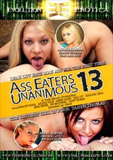 Ass Eaters Unanimous 13