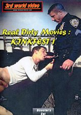 Adult Movies presents Real Dirty Movies: Kinkfest