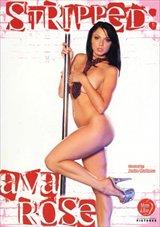 Stripped: Ava Rose