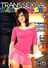 Devil's Films Transsexual Babysitter 4