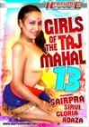 Girls Of The Taj Mahal 13