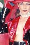 Shayla Laveaux Thumbnail Image