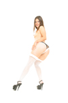Selena Silver Thumbnail Image