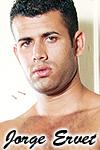 Jorge Ervet