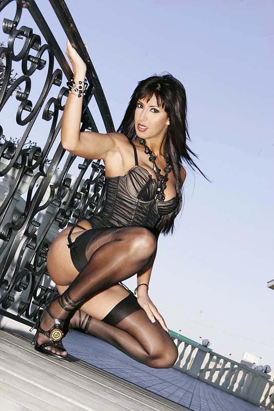 Video Yasmine Porno Star 46