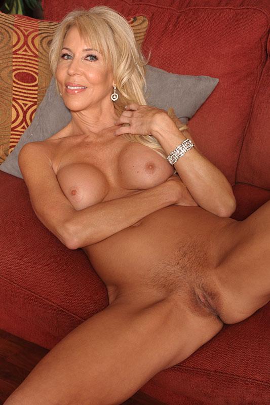 Erica lauren mature porn star