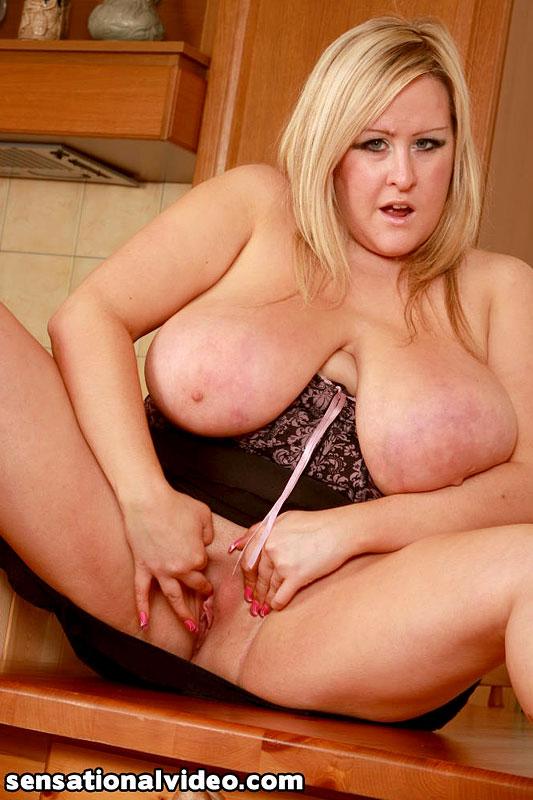 Leah jayne with simone stephens 6